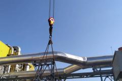 Instalación Nueva Turbina 1